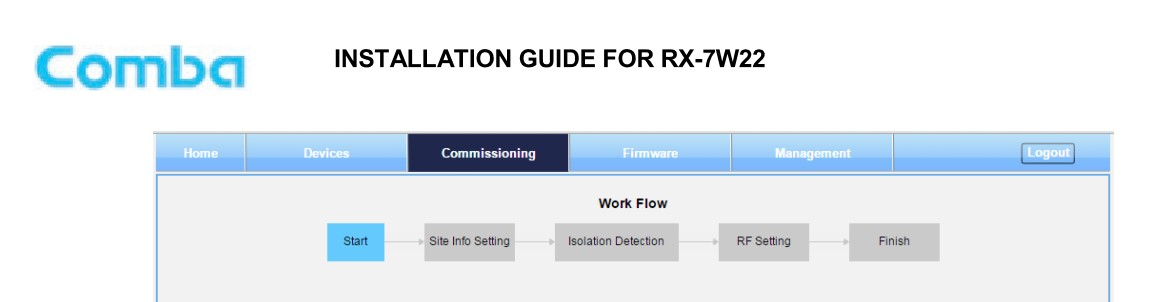 Commissioning Tip #2 – Isolation Resolution